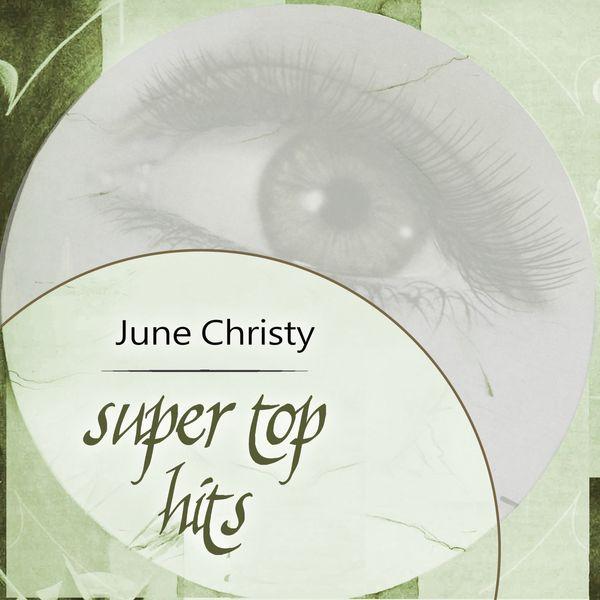 June Christy - Super Top Hits