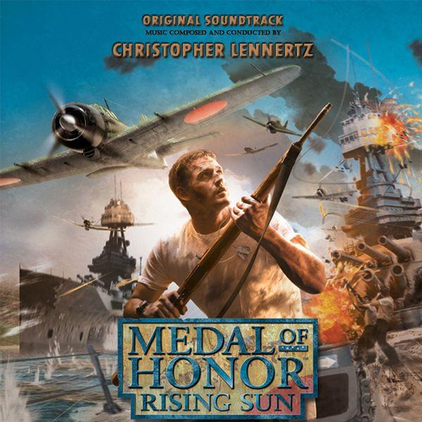 Christopher Lennertz - Medal Of Honor: Rising Sun (Original Soundtrack)