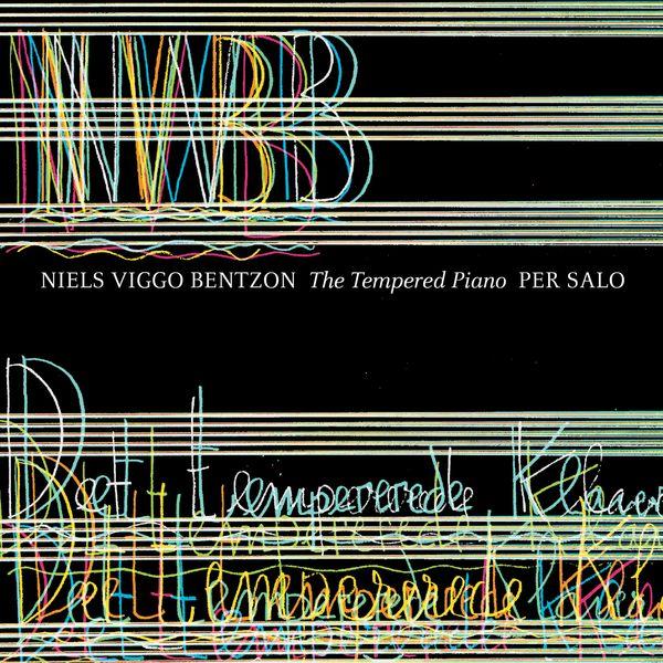Per Salo - Bentzon: The Tempered Piano