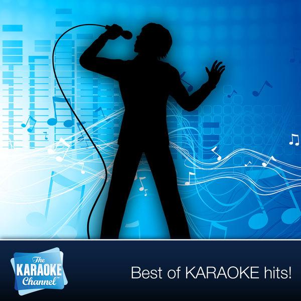 Album The Karaoke Channel - Sing Little Bad Girl Like David