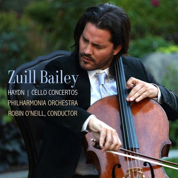 Zuill Bailey - Haydn: Cello Concertos Nos. 1 & 2