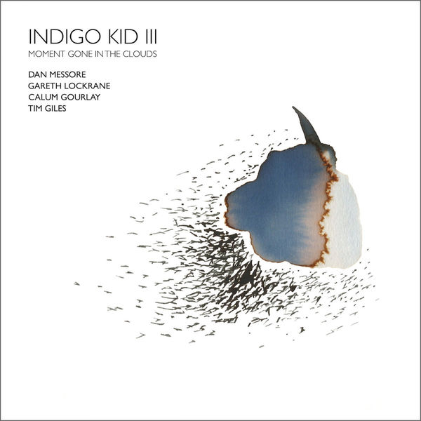 Indigo Kid - Moment Gone in the Clouds