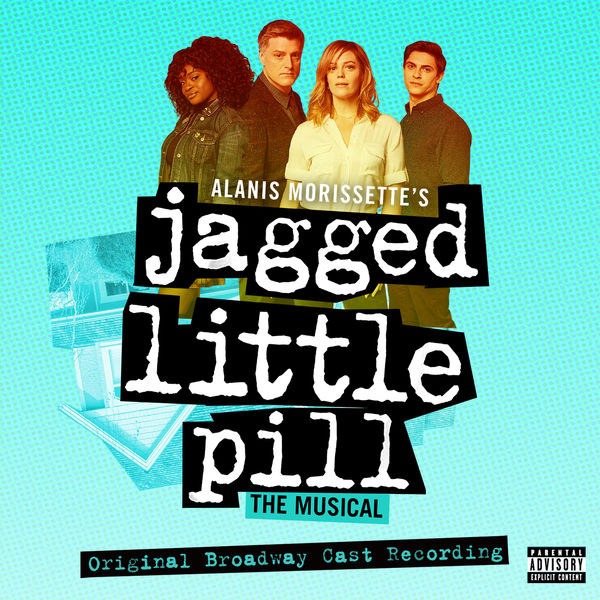 Alanis Morissette - Jagged Little Pill (Original Broadway Cast Recording)