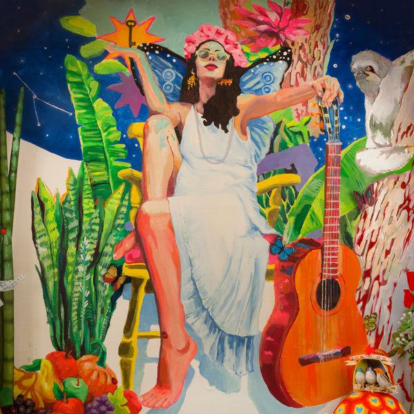 Marisa Monte|Portas