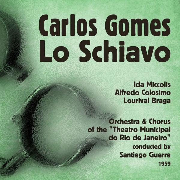 Ida Miccolis - Gomes: Lo Schiavo, Vol. 2
