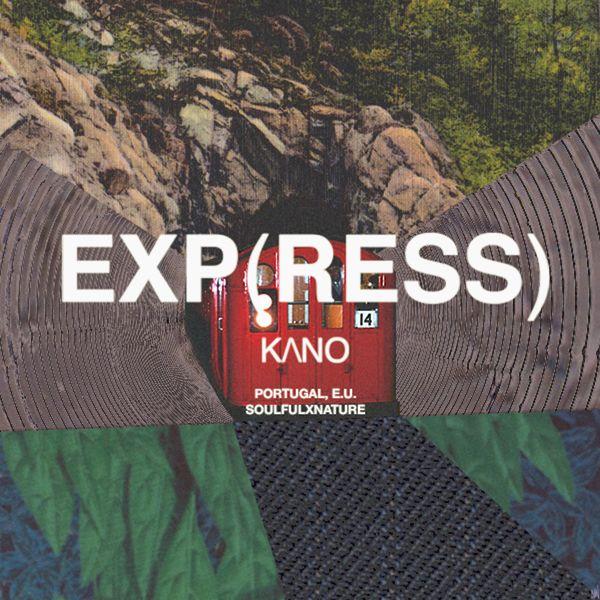 KVNO - Exp(ress)