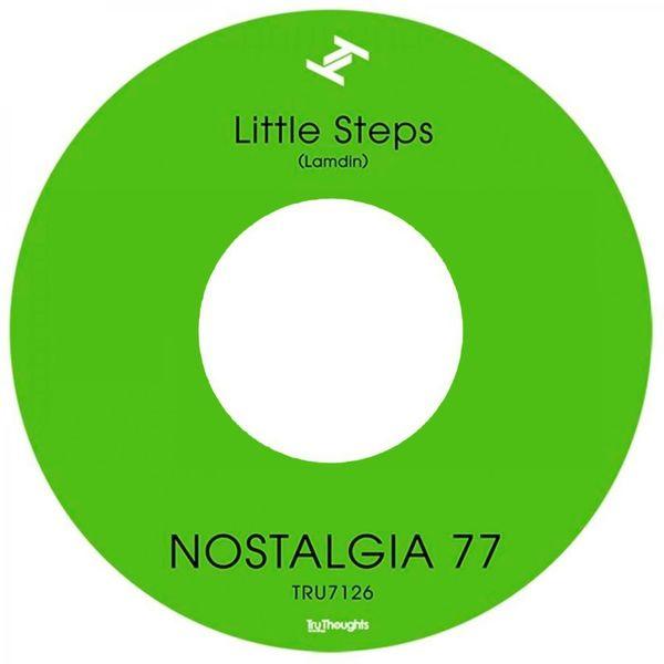 Nostalgia 77 Octet - Little Steps