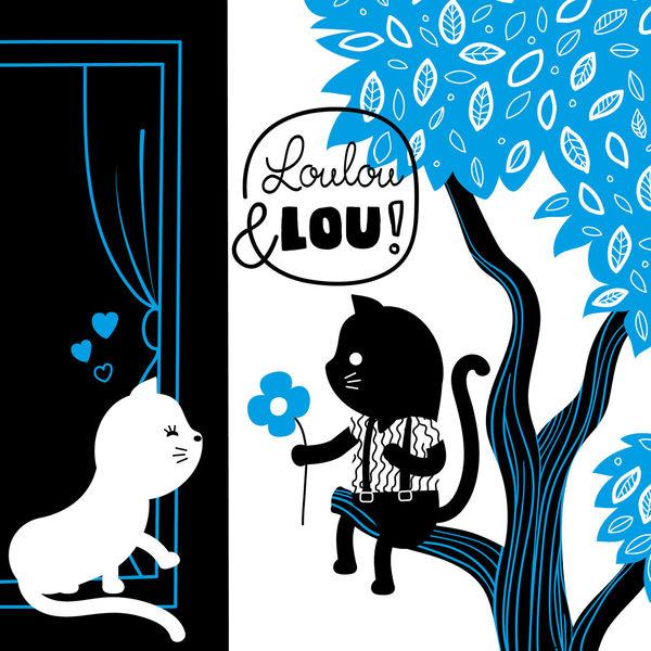 Jazz Cat Louis Dziecięce Przeboje - Jazz Cat Louis Piosenki Dla Dzieci