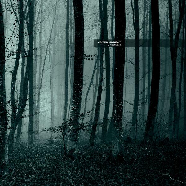 James Murray - Ghostwalk
