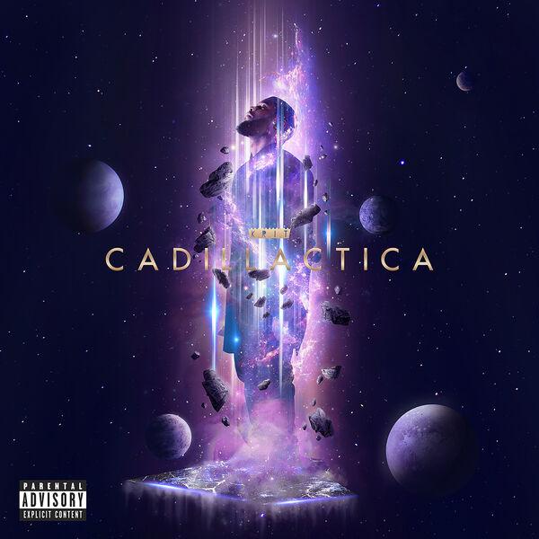 Big K.R.I.T. - Cadillactica