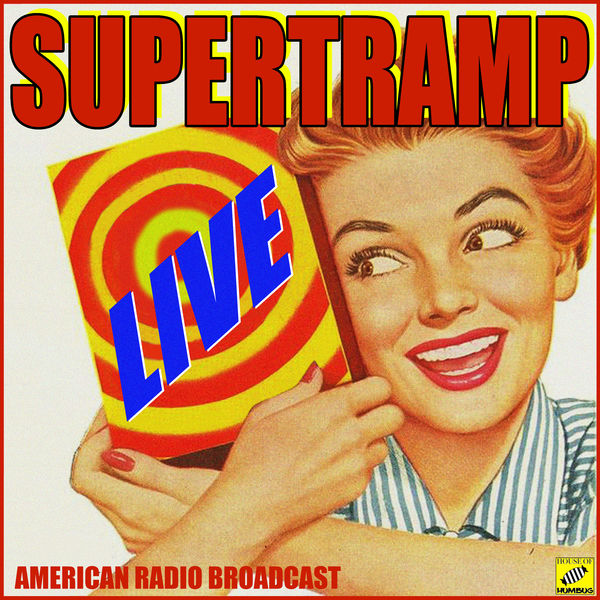 Supertramp - Supertramp Live
