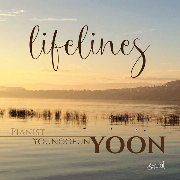 Younggeun Yoon - Lifelines