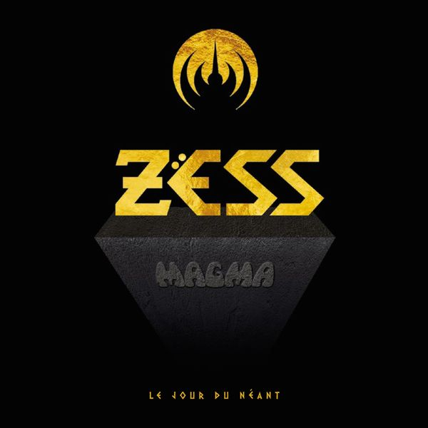 Magma - Zëss (Le jour du néant)