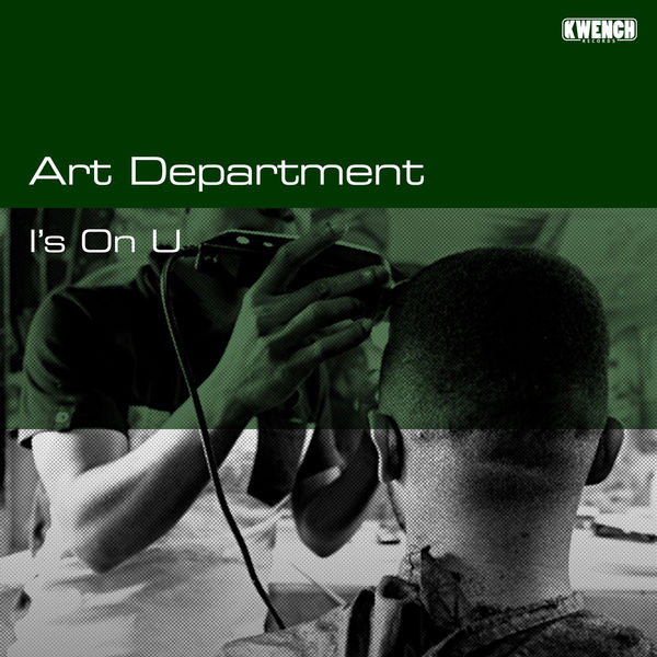 Art Department - I's on U
