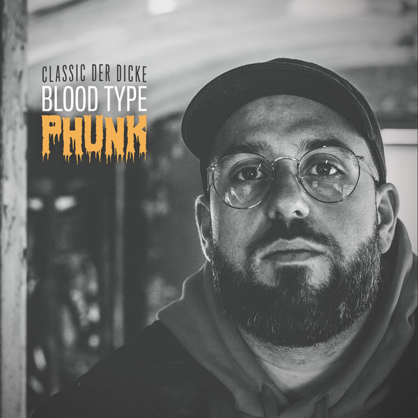 Classic der Dicke EXPEDITion 100 - Vol. 16: Blood Type Phunk