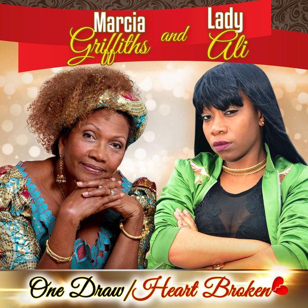 Marcia Griffiths - One Draw / Heart Broken