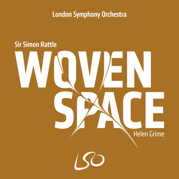 London Symphony Orchestra - Grime: Woven Space