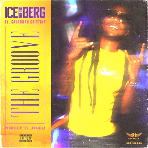 Album The Groove (feat  Savannah Cristina), Ice Billion Berg