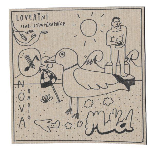 Myd Loverini (feat. L'Impératrice)