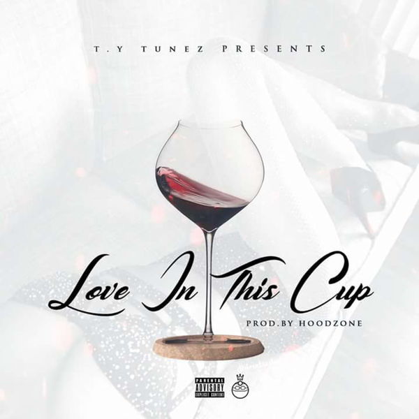 T.Y205Music - Love in This Cup
