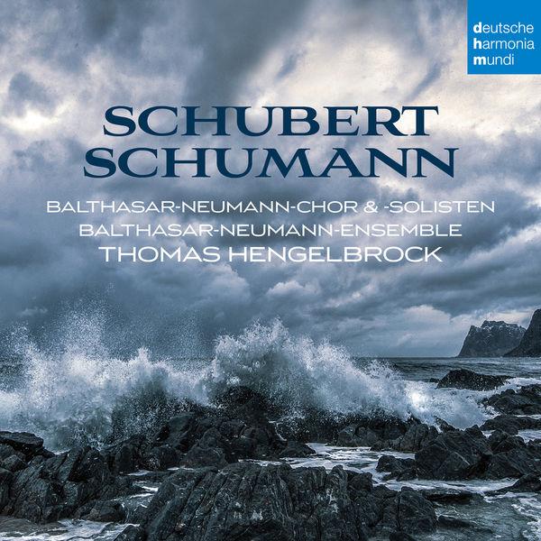Thomas Hengelbrock - Schumann: Missa Sacra - Schubert: Stabat Mater...