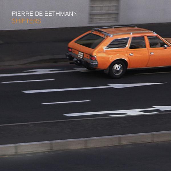 Pierre de Bethmann|Shifters