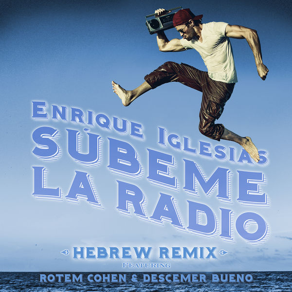 Enrique Iglesias - SUBEME LA RADIO (Ledes Díaz Cover