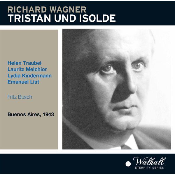 Teatro Colon Orchestra - Tristan und Isolde