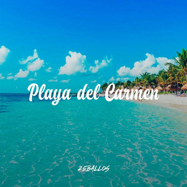 Zeballos - Playa del Carmen