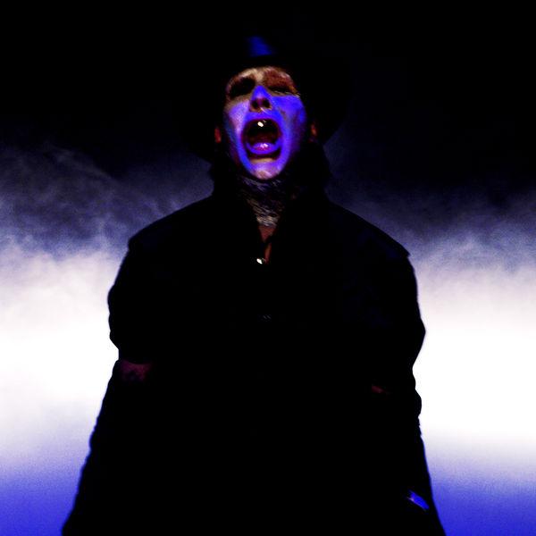 Album Cry Little Sister, Marilyn Manson | Qobuz: download