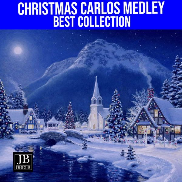 Alexander Schreiner - Christmas Carols Medley: Joy To The World / I Heard The Bells On Christmas Day / God Rest Ye Merry Gentlemen / Silent Night / Hark, The Herald Angels Sing / The First Noel / O' Little Town Of Bethlehem / It Came Upon A Midnight Clear / Away In A Manger /