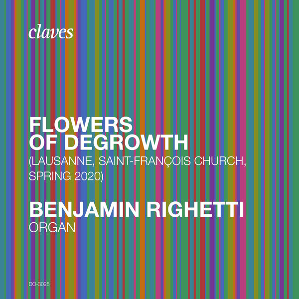 Various Composers - Flowers of Degrowth