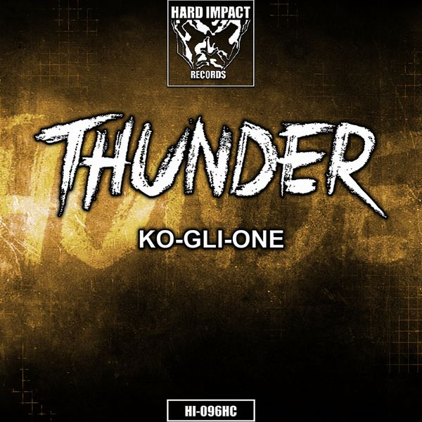 Thunder - KO-Gli-One