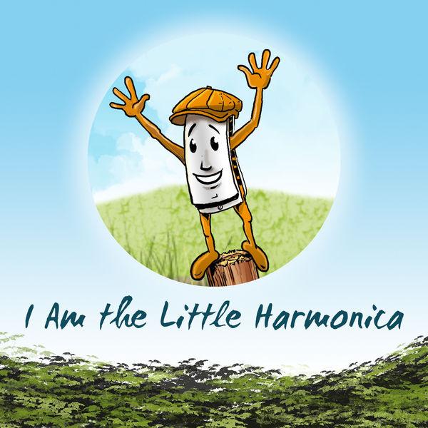 Die kleine Mundharmonika - I Am the Little Harmonica