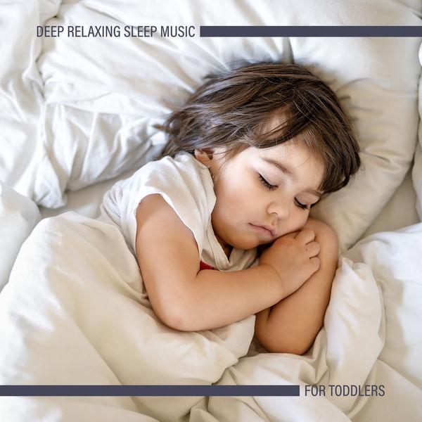 Greatest Kids Lullabies Land - Deep Relaxing Sleep Music for Toddlers