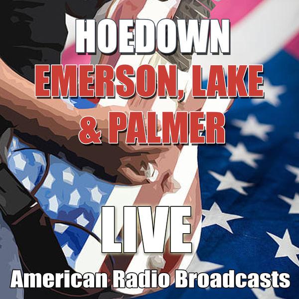 Emerson, Lake & Palmer - Hoedown