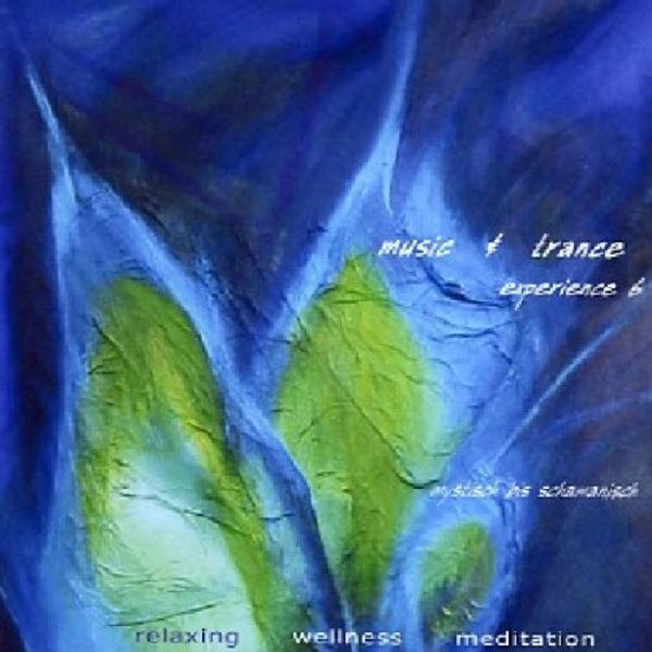 Harry Payuta - Music & Trance Experience 6