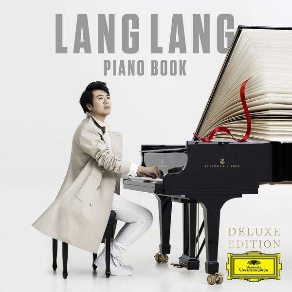 Lang Lang - Piano Book (Deluxe)