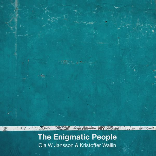 Ola W Jansson - The Enigmatic People