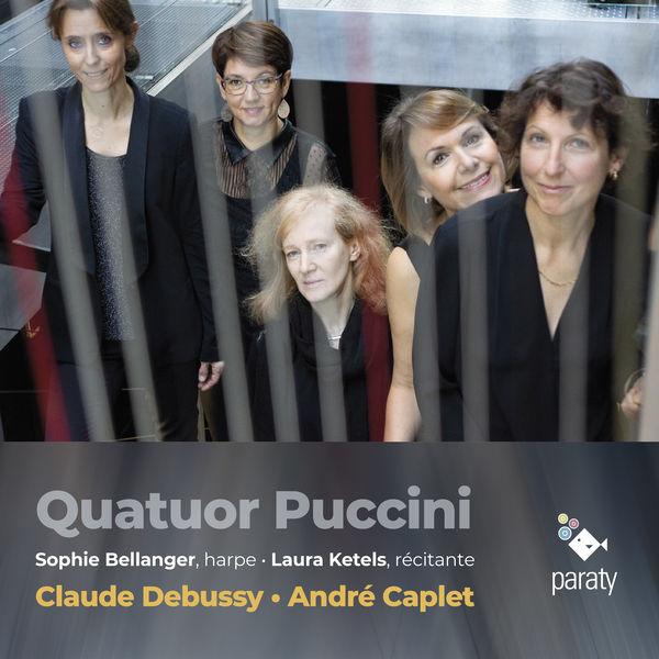 Quatuor Puccini - Quatuor Puccini