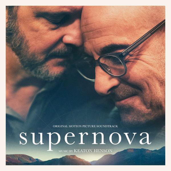 Keaton Henson - Supernova (Original Motion Picture Soundtrack)