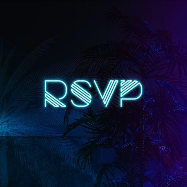 Rsvp - RSVP