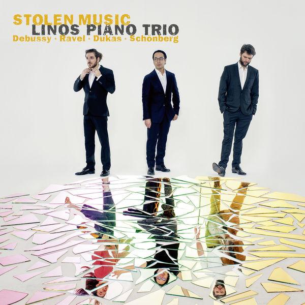 Linos Piano Trio - Stolen Music