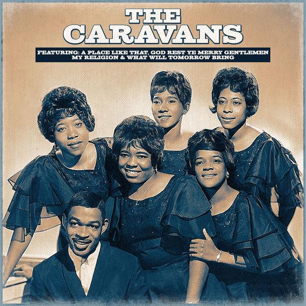 The Caravans - The Caravans