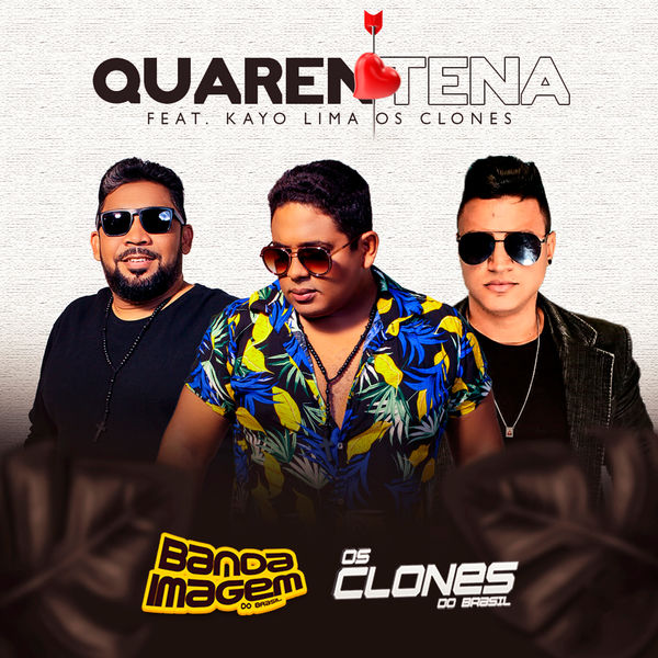 Banda Imagem do Brasil - Quarentena