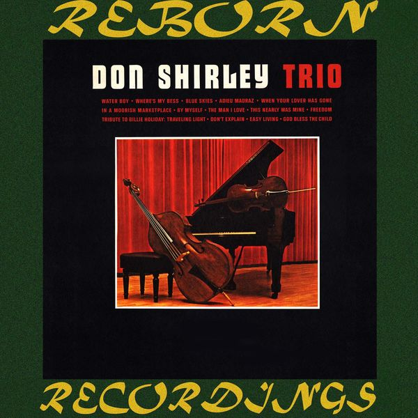 Don Shirley - Don Shirley Trio (HD Remastered)