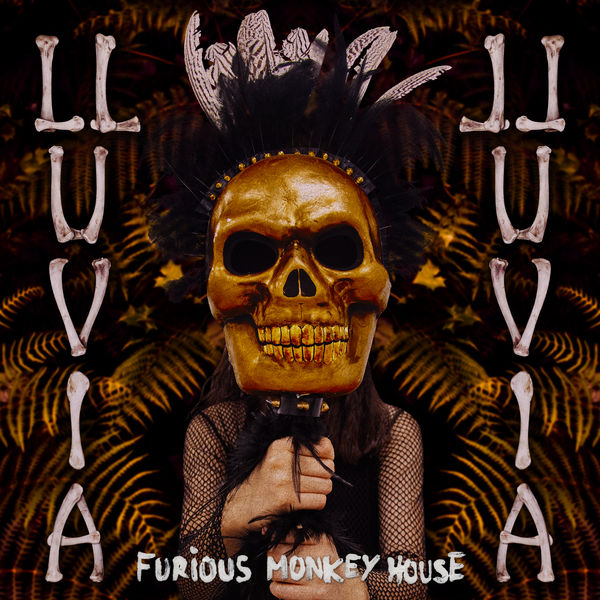 Furious Monkey House - Lluvia