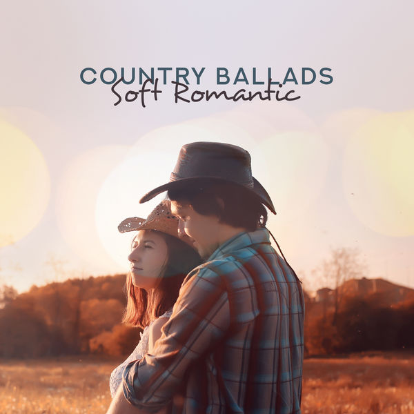 Whiskey Country Band - Soft Romantic Country Ballads