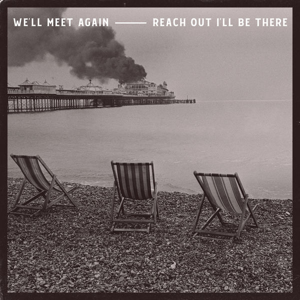 The Jaded Hearts Club - We'll Meet Again / Reach Out I'll Be There