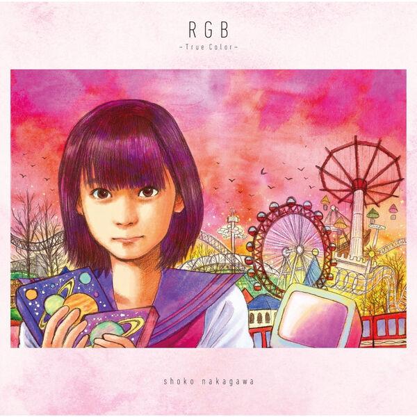 Shoko Nakagawa - RGB - True Color